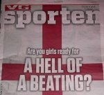 VG Sporten (18 Jun 2015)