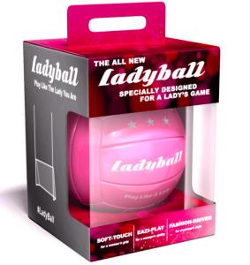lady ball